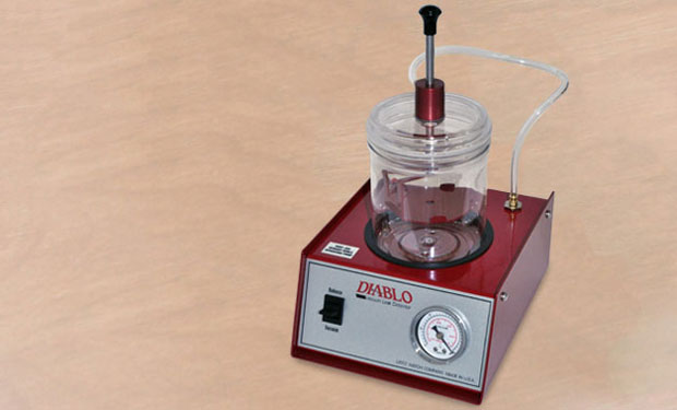 matador automatic ultrasonic watch cleaner